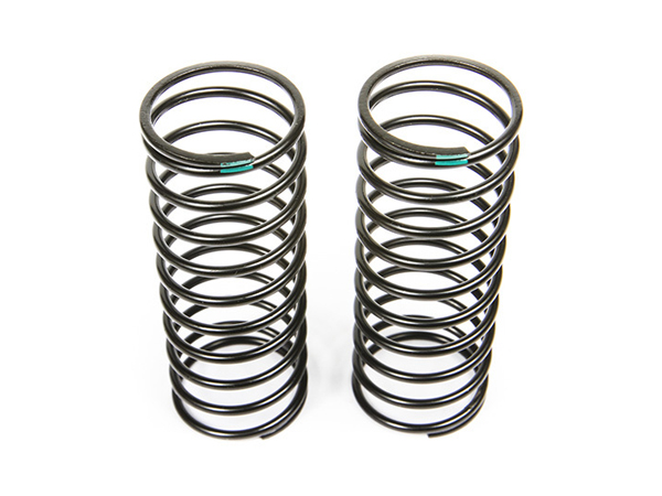 Axial Spring 23x70 6.3lbs/in (Green) (2) AX31279