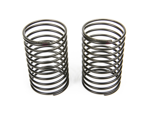 Axial Spring 23x40 1.6lbs/in (Purple) (2) AX31282