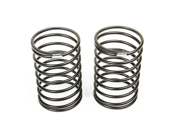 Axial Spring 23x40 4.8lbs/in (White) (2) AX31283