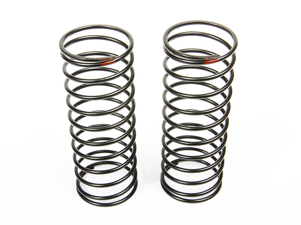 Axial Spring 23x70 3.2lbs/in (Red) (2) AX31286