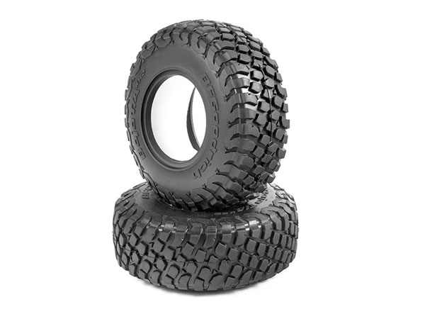 Axial 2.2 3.0 BFGoodrich Baja T/A KR2 Tires 42mm - R35 Compound (2pcs) AX31294