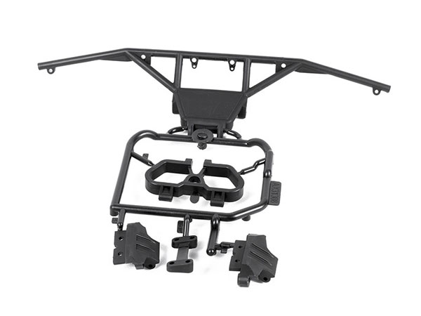 Image Of Axial TT-380 Front Bumper and Toe Block