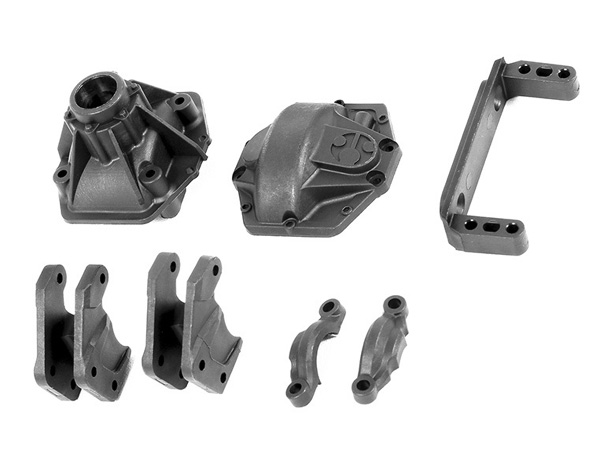 Image Of Axial RR10 AR60 Axle Component Set