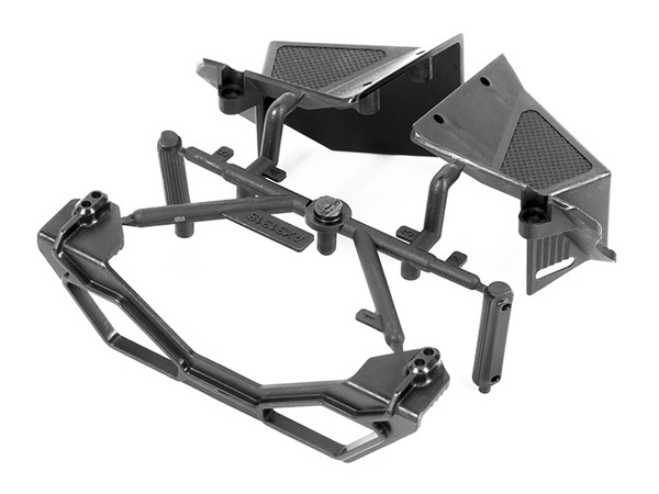 Axial RR10 Battery Tray Chassis Components AX31318