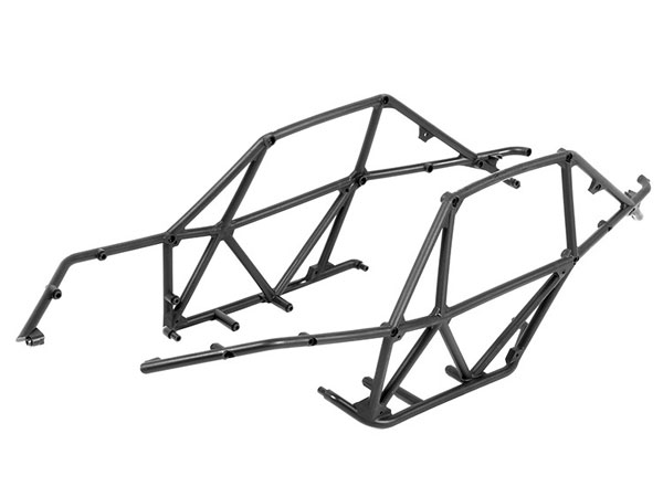 Axial RR10 Cage Sides (Left and Right) AX31322