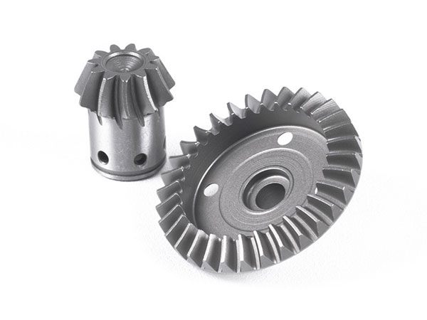 Axial Heavy Duty Bevel Gear Set - 32T/11T  AX31339