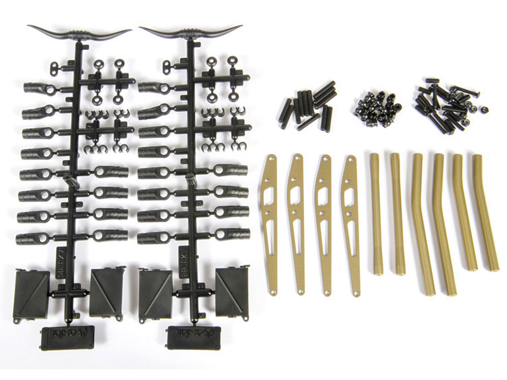 Axial RR10 Aluminum Links Set AX31340