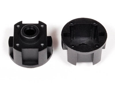 Axial Diff Case -Small  AX80002