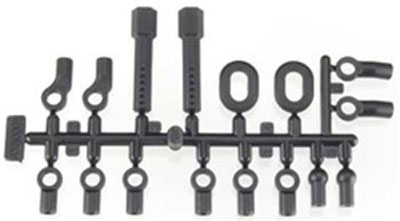 Axial Scorpion Linkage Set AX80005