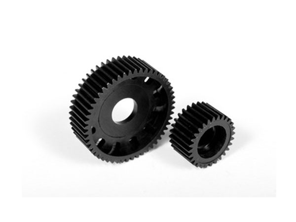 Image Of Axial Scorpion Gear Set