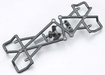 Image Of Axial SCX10 Battery Tray Holder