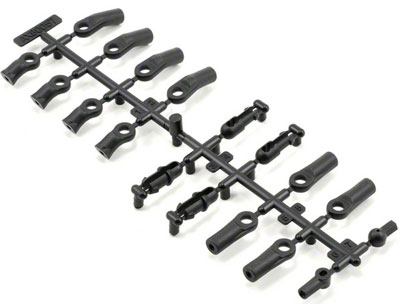 Image Of Axial XR10 Linkage Set