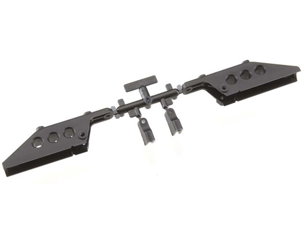 Image Of Axial AR60 OCP 4-Link Mount