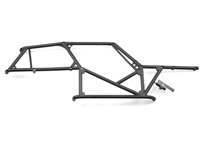 Axial Wraith Tube Frame Side (Right) AX80088