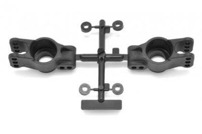 Image Of Axial EXO Rear Hub Set