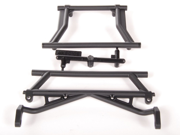 Axial Exo Cage Center Rear AX80109