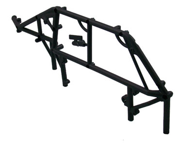 Image Of Axial EXO Cage Passenger Side