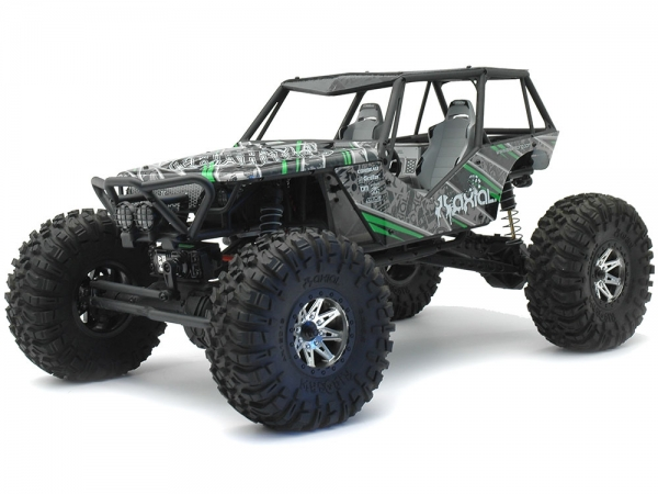Image Of Axial Wraith RTR Rock Racer