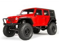 Image Of Axial SCX10 2012 Jeep Wrangler Unlimited Rubicon Kit