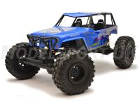 Image Of Axial Jeep Wrangler Wraith RTR - Poison Spyder (Pre-Owned)