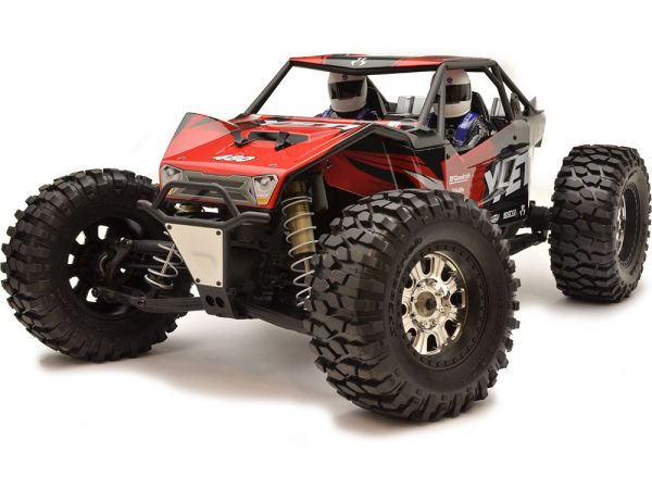 Image Of Axial  Yeti XL Monster Buggy 1/8th Scale Electric 4WD - RTR