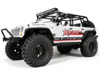 Image Of Axial SCX10 2012 Jeep Wrangler Unlimited C/R Edition - RTR
