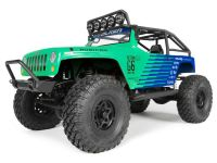 Image Of Axial SCX10 Jeep Wrangler G6 Falken Edition - RTR