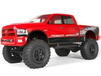Image Of Axial SCX10 Ram Power Wagon 1/10th Scale Electric 4WD - RTR