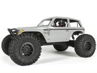 Image Of Axial Wraith Spawn Rock Racer - RTR