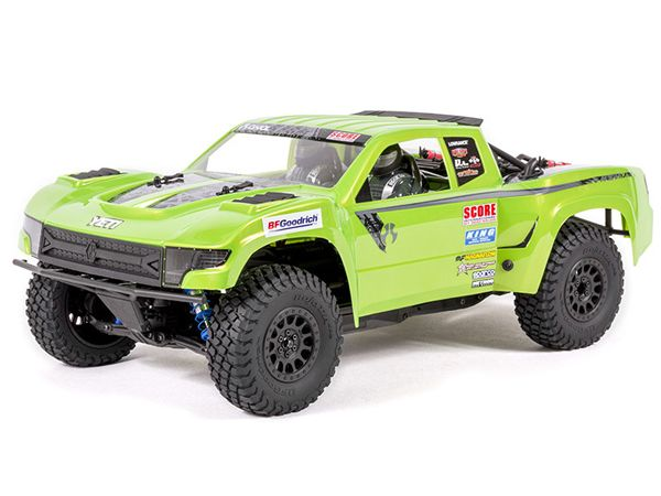 Image Of Axial Yeti Score Trophy Truck 4WD RTR