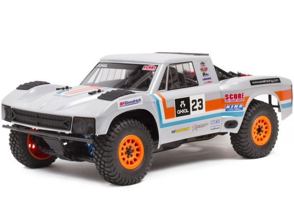 Image Of Axial Yeti Score Retro Trophy Truck 1/10 4WD Kit