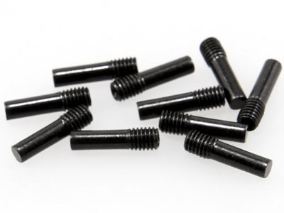 Image Of Axial Screw Shaft 3x2.5x11mm (10)