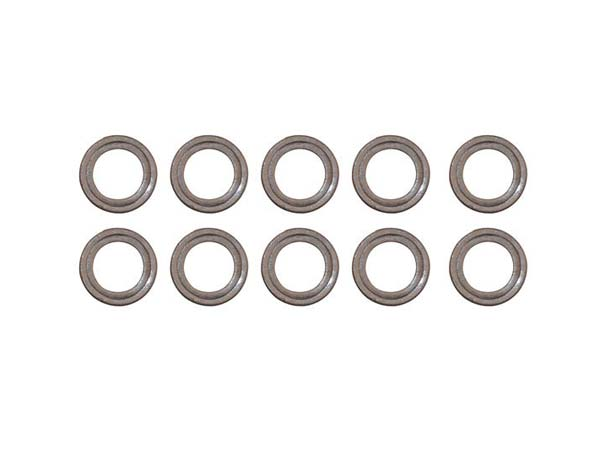 Axial Washer 4x8x0.5mm (10pcs) AXA1071