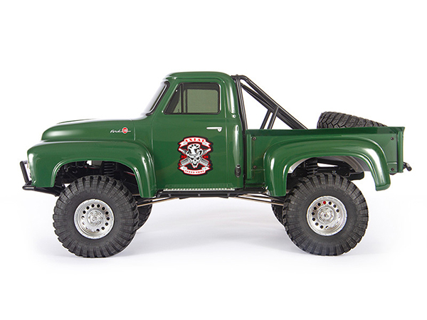 1//10 Scale Accessory WOOD BED Sticker Decal rc crawler axial scx10 rc4wd ProLine