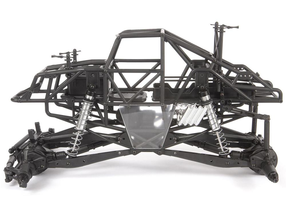Axial Racing AXA0286 AXA0286 Screw Shaft M4x2.5x12mm 6