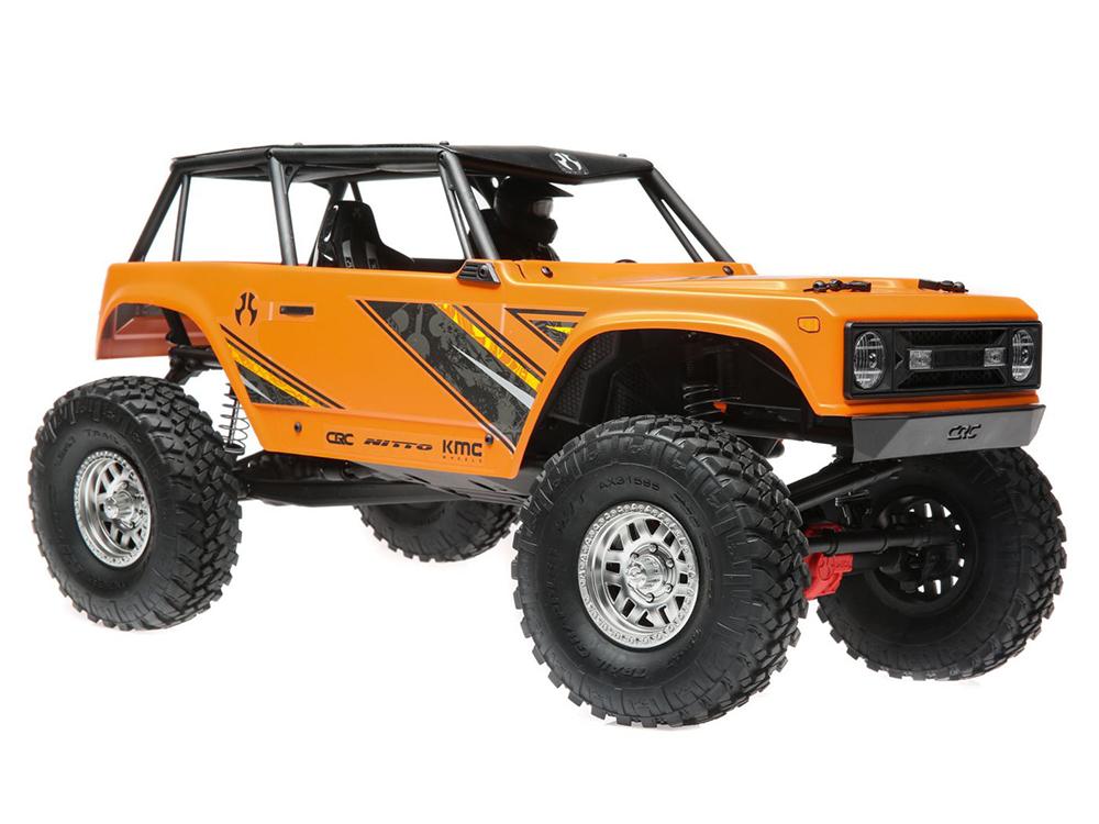 Axial Wraith Rock Crawler Racer Axial Tube Frame Shock Mount Front AX80089