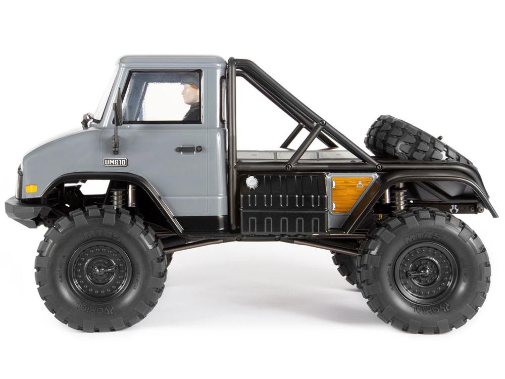 Axial SCX10 II UMG10 4WD Rock Crawler Kit AXI90075