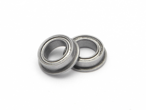 Image Of HPI Ball Bearing Flanged 5 X 8 X 2.5mm (2pcs)