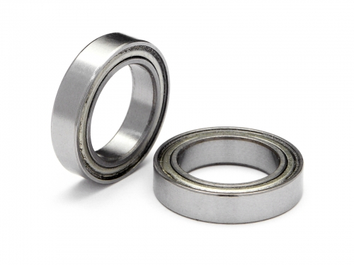 HPI Ball Bearing 12 X 18 X 4mm (2pcs) B033