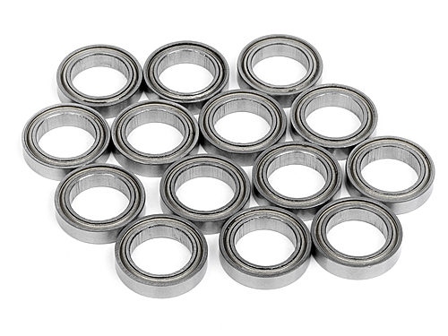 Image Of HPI E10 Complete Bearing Set