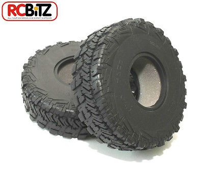 RC4WD ZT0057 Two Face 2.2 Offroad Scale Tires 