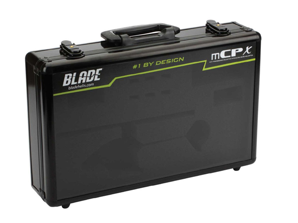 Blade mCPX Carry Case with Display Window BLH3548