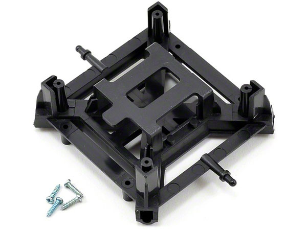 Blade 180 QX HD 5 in 1 Unit Mounting Frame BLH7403