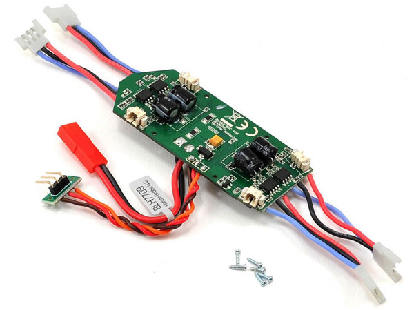 Image Of Blade 200 QX 4 in 1 ESC