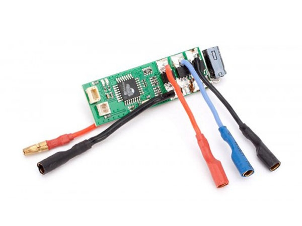 Image Of Blade 350 QX 10amp Brushless ESC