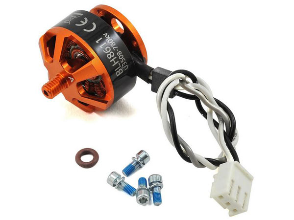Blade Brushless Motor Clockwise for Chroma BLH8611