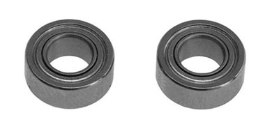 Kyosho Ball Bearing 5x10x4mm Stainless (2) (94950) BRG001SUS