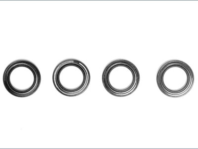 Image Of Kyosho Ball Bearing 5x8x2.5mm HP (4) (96997)