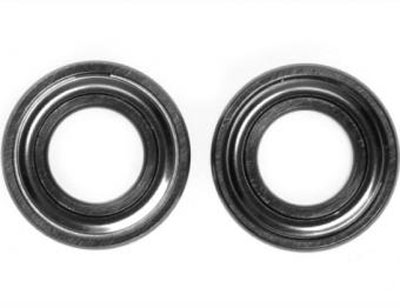 Kyosho Ball Bearing 6x12x4MM (2) - (Replaces 96474) BRG006