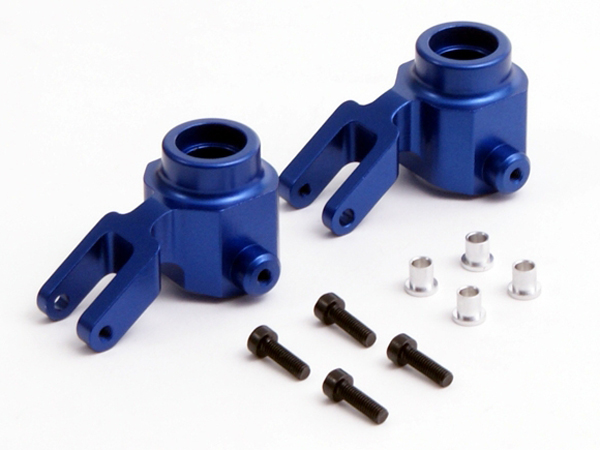 BSD Racing Knuckle Arm Set Left And Right BS-MPO-03